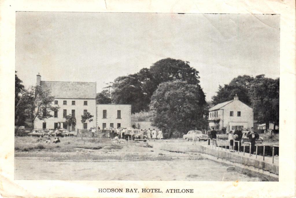 Hodson Bay